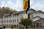 Отель Super 8 Motel - Altoona