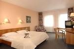 Отель Landgasthof Apfelblüte