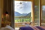 Отель Tannerhof - Ihr Versteck in den Bergen