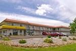 Отель Super 8 Motel - Aurora Denver Area