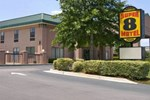 Отель Super 8 Motel - Aiken SC Augusta GA Area