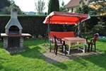 Апартаменты Holiday home Mosbach bei Eisenach 1