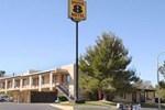 Отель Super 8 Motel - Barstow