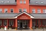 Отель Hotel Hukvaldy