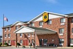 Отель Super 8 Motel - Bowling Greens