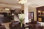 Отель Best Western Plus Hotel Rogge
