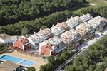 Апартаменты Villas Son Parc