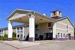 Отель Super 8 Motel - Waxahachie