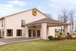 Super 8 Motel - Booneville