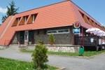 Отель Hotel Vintíř Hartmanice na Šumavě