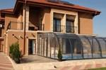 Гостевой дом Pensiunea Bello