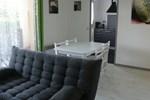 Апартаменты Apartment T2 Résidence Gaindeguia