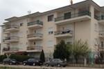 Апартаменты Tokamanis Apartments
