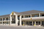 Отель Super 8 Motel - Woodward