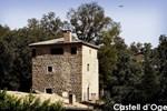 Апартаменты Castell d'Ogern