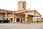 Отель Super 8 Baytown Mont Belvieu Area