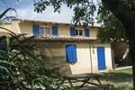 Апартаменты Gîtes du Pas des Lanciers