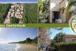 Апартаменты Holiday home Casa-Corsica