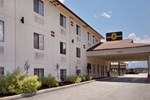 Super 8 Motel - Wenatchee