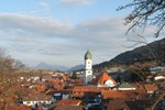 Апартаменты Ferienwohnung Breitenbergblick