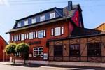Отель Hotel-Restaurant Gasthof Peters ANNO 1650
