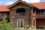 Отель Dvarčėnų dvaras