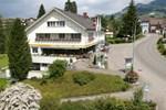 Отель Hotel-Restaurant Sternen