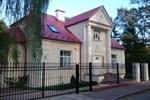Мини-отель Willa Puławianka