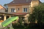 Апартаменты Villa Jakubov