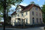 Апартаменты Altes Rathaus Bad Liebenstein