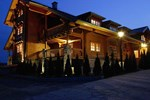 Отель Szent Orbán Erdei Wellness Hotel
