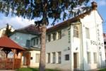 Мини-отель Vaskapu Panzió