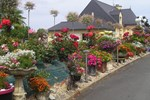 Апартаменты Holiday home Pommerit-le-Vicomte
