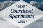 Courchevel 1850 Apartements