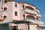 Апартаменты Apartment Pakostane 2