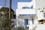 Апартаменты Nafsika's & Ntinos' Home