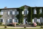 Мини-отель Château-Lestange
