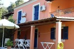 Апартаменты Villa Leena