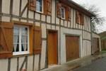 Апартаменты Le Bois Flotté