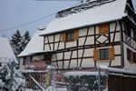 Апартаменты Holiday home Gite Weiss