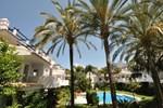 Апартаменты Apartment Los Naranjos de Marbella