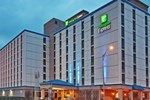 Отель Holiday Inn Express NASHVILLE-DOWNTOWN