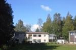 Апартаменты Ravijoen Oravanpesä Apartments