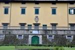 Вилла Villa Lunetta Piccola