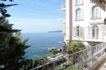 Апартаменты Overlooking the Sea in Cap d'Ail