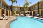 Отель Del Sol Inn Anaheim