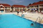 Отель Odalys - Le Coteau de la Marine