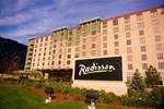 Отель Radisson Bloomington by Mall of America