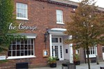 Отель The George at Baldock