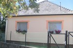 Апартаменты Holiday Home Balatonbereny 11